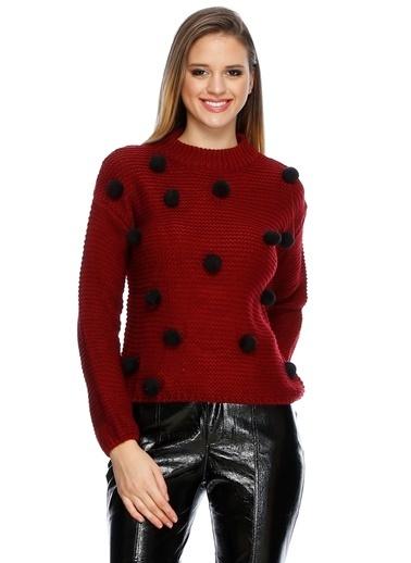 Compania Fantastica Sweatshirt Bordo